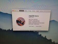 "Apple iMac 27"" Desktop - Late 2013"