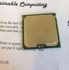 CPU y procesadores Intel 12MB 4 núcleos