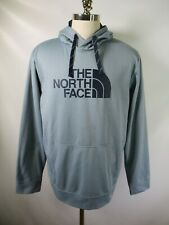 G2255 THE NORTH FACE Men's Multicolored Nylon Pull Over Hoodie Sz XL