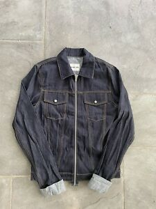 Helmut Lang Re Edition Denim Jacket Medium Jean Avante Garde