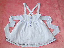 TRALALA de LIZ LISA JSK Dress Lolita Hime Gyaru shibuya109 Very Cute (a349)
