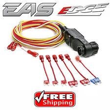 Edge 98604 EAS Turbo Timer for Ford Powerstroke & GM Silverado Sierra Duramax