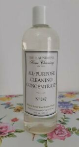 THE LAUNDRESS ALL-PURPOSE CLEANING CONCENTRATE Mop & Scrub up to 32 uses 475ml