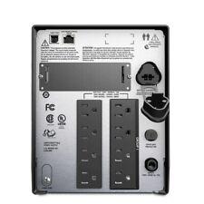 New - Apc Ups: 980W 120V Smt1500