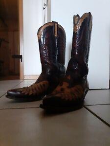 Sendra 43 Cowboystiefel