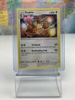 SHIPS SAME DAY Pokemon Card NM Dodrio 151/214 Stage 1 Normal Type 2019 Uncommon