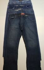 Lot of 4 Jeans Mens Size 42 X 32