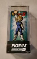Figpin Classic Dragon Ball Z Super Saiyan Vegeta #341