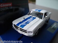 Carrera Digital 132 30669 FORD MUSTANG GT 1967 luce USA only