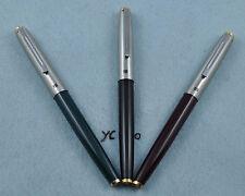 3X Hero 329 Extra Fine Nib Fountain Pen One For Each Color