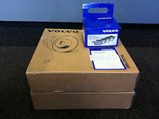 GENUINE VOLVO XC90 REAR BRAKE PADS & BRAKE DISCS 30793093 31471824 BRAKES