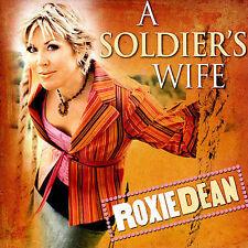A Soldier's Wife by Roxie Dean (CD, Dec-2004, CBUJ Distribution)