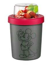 *NEU* Disney To Go Joghurt- / Suppenbecher / 470 ml / Disney Kitchen