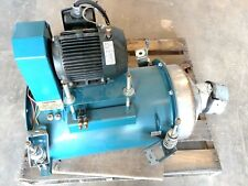 Twin City Fan Amp Blower Curing Oven Exhaust Pessco Is Offering 1 C060921 10