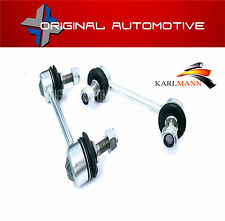 Per Nissan XTRAIL t30 2001-2007 karlmann Stabilizzatore posteriore Sway Bar Drop Link