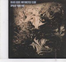 Black Rebel Motorcycle Club-Spread Your Love cd maxi single 4 tracks cardsleeve