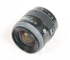 Minolta AF Zoom 28-80mm f/4-5.6 Macro Lens Sony a mount