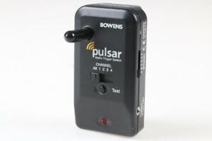 BOWENS Pulsar