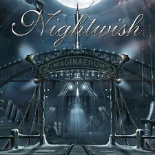 NIGHTWISH - IMAGINAERUM - 2CD LTD. DIGIPACK NEW SEALED 2011