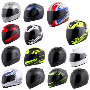 *FAST FREE SHIPPING* Scorpion EXO-T1200 Motorcycle Helmet (ALL COLORS)