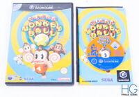 Super Monkey Ball 2 - Nintendo Gamecube Game & Case PAL