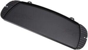 Weber - Plancha en fonte 50x20 cm pour Weber gaz Q100/ Q120 - Livraison Offerte