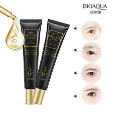Hyaluronic Acid Essence Smooth Anti-aging Moisturizing Eye Skin Care Cream