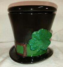 "Self Watering Ceramic African Violet Flower Pot/Planter-Planting Area 3.5""x 2.5"""