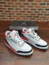 LIKE NEW (!) AIR JORDAN 3 - US 10.5 / UK 9.5 / EUR 44.5 / JP 28.5 CM
