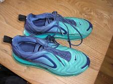 Nike AIRMAX 720-Blu & Turchese-Taglia 7.5