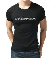 NEW Emporio Armani Designer tight fit muscle T-shirt sz M..L..XL ,