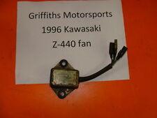 96 95 97 ARCTIC CAT Z440 fan 440 Z OEM CDI BOX UNIT REV CUI609 3003-777 IGNITION