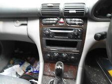 2002 Mercedes C180 Auto Elegance, 2.0L Petrol, Spares / Parts, Cigarette Lighter
