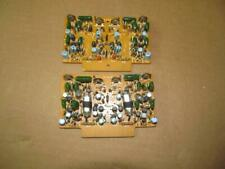 Nakamichi 1000 II BA-3588 Playback P.C.B. Board Lot of 2