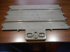 """Used Vintage Revell 1/32 Scale 1964 Slot Car 12"""" Terminal Track Section (c pics)"""