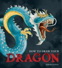How to Draw Your Dragon Guinot, Sergio