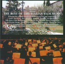 MuTAC presents The Best of The Italian Film Music - Digitmovies - CD