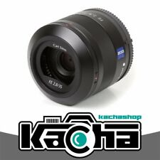 SALE Sony Sonnar T* FE 35mm f/2.8 ZA Lens F2.8 Carl Zeiss