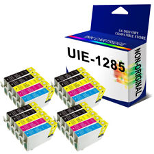 20 Ink cartridges for Epson stylus SX125 SX130 SX435W SX235W BX305FW SX445W 425W
