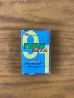 NOW DANCE 91 - Various Artists  [1991] Cassette, TESTED. (V.G.C.)