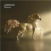 LORRAINE HEAVEN NEW SEALED 4 TRACK CD 2006 ISSUE