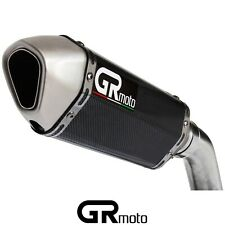 Exhaust for Honda CB1300 S F 2003-2015 GRmoto Muffler Carbon