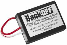 Signal Dynamics - 1001 - Back Off Brake Light Signal Module