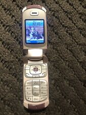 Samsung SGH E530 - Pink (Unlocked) Mobile Phone. Selling spears or repair