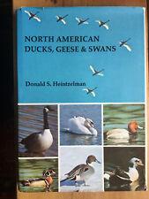 North American Ducks, Geese & Swans.  Heintzelman, 1978