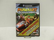 MARIO KART DOUBLE DASH!! SPECIAL EDITION | NINTENDO GAMECUBE SPIEL | FSK 0 | OVP