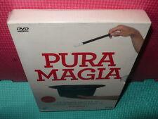 PURA MAGIA - VOLUMEN 1 - 3 DVDS -  NUEVA