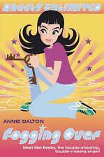 Angels Unlimited (5) - Fogging Over (Mel Beeby, Agent Angel), Dalton, Annie, Goo