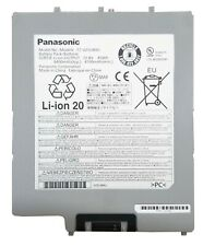 Original Panasonic FZ-VZSU84U 4100mAh Battery for Tablet FZ-G1 FZ-G1FA3AFCM