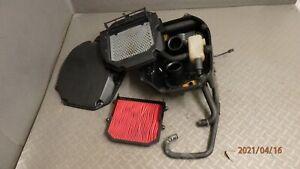 2003 HONDA XL1000V, XL 1000 V Varadero air box (complete with new air filter)